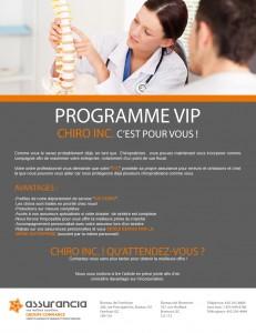chiro-programme-vip